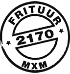 Frituur 2170 MxM